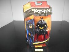"MINT!!! SEALED!!! BATMAN UNLIMITED BATMAN ACTION FIGURE ADULT COLLECTOR 6"" 11-2"