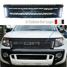New Racing grille front grill trim for Ford for Ranger XLT PX UTE T6 2012-2015