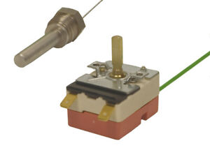 Thermostat Temperature Suitable For Karcher Hds Like 6.685-868.0 Type Selectable
