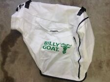New Billy Goat Hard Bottom Standard Bag VQ Series Leaf Vacuum Accessory 830301