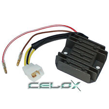 REGULATOR RECTIFIER for KAWASAKI KLT250 1982 1983 A1 / A2 Models Only