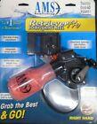 @NEW@ 2021 AMS Retriever Pro Bowfishing Reel! 610-12-RH bow fishing rig