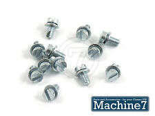 Classic VW Beetle Engine Tinware Screw Set Kit Pack of 12 T1 Bug T2 Camper Bus