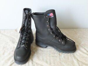 mens harley davidson boots 10.5 95109 made in usa