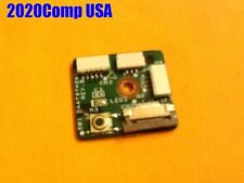 TESTED!!! HP Pavilion DV9000 DV9200 DV9500 DV9700 DV9800 Power Button Board