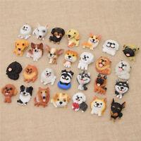 Husky Bulldog Magnet Sticker Hund Kühlschrankmagnet Deko Kühlschrank Aufkleber