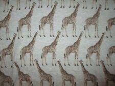 21 MEN BRAND GIRAFFE T SHIRT Safari African Savannah Animal Lover Tee Mens SM