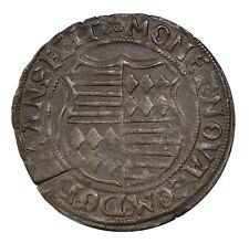 Germany Mansfeld Groschen 1515