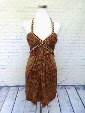 SKY Brand Dress Size S NWT