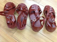 2 Pairs Different Sandal Vietnam Army For Men And Women All Size 41