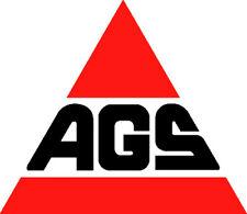 "Brake Hydraulic Line Kit-RWD, Standard Cab Pickup, Bed Length: 78.0"" AGS"