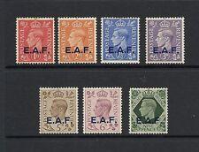 George VI (1936-1952) British Levant Stamps (Pre-1922)