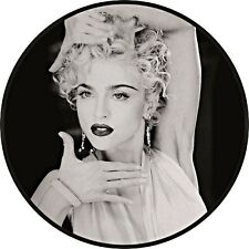 "MADONNA RARE 12"" LTD PICTURE DISC VINYL LP ""GIVE ME YOUR LUVIIN PART 3"" MDNA"