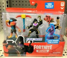 Fortnite FISHSTICK & BLACKHEART Pirate 2 PACK Figures BATTLE Royale COLLECTION