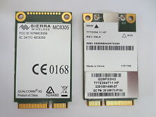 Sierra airprime mc8305 Mini PCI-E Card
