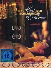 DVD NEU/OVP - Das Haus der schlafenden Schönen - Vadim Glowna & Angela Winkler