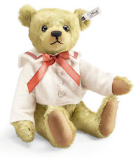 "STEIFF Mohair EAN 403149 ""Archie"" replica 1910 Ltd Edition"