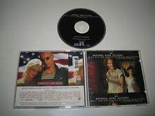 NATURAL BORN KILLERS/SOUNDTRACK/OLIVER STONE(NOTHING/6544-92460-2)CD ALBUM