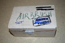 <MA>  PAASCHE AIRBRUSH KIT MODEL 200?  -NEW IN BOX