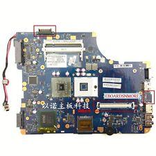 TOSHIBA Satellite L500 KSWAA LA-4981P K000080420,15'LCD,No HDMI,No vga slot,A