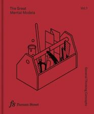 The Great Mental Models Volume 1: General Thinking Concepts by Rhiannon Beaubien