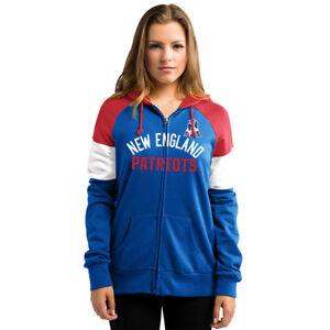 NFL Ladies Hoody New England Patriots TB Sweater Ladies Women's Girls Football