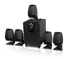 HiPoint SPH9205 Audio 5.1 Surround Sound Bluetooth Speaker System with Remote Control