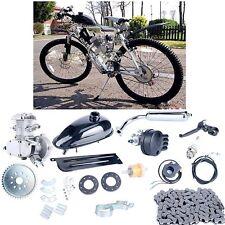 Pongale Motor a su Bicicleta! Juego de Motor de Gasolina para su Bicicleta!