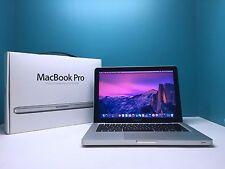 MacBook Pro 13 Laptop Pre Retina OSX 2016 8GB / 1TB SSD Hybrid - 1 Year Warranty