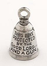 This Bike Protected Guardian® Bell Motorcycle Harley Luck Gremlin Ride