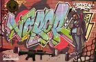 mezco one:12 rumble society hoodz vapor figure w/ Bonus Gun