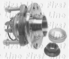 FBK1180 FRONT WHEEL BEARING KIT FOR OPEL ASTRA H TWINTOP GENUINE OE FIRST LINE