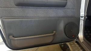 70/75/76/78/79 Series Landcruiser Door Speaker Pods Single Cab