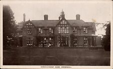 Crownhill, Plymouth. Convalescent Home by W.B.P.