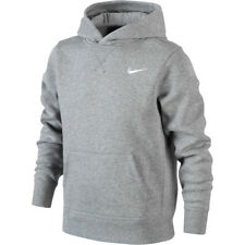 Nike Ya76 Brushed Fleece Pullover Size 12 - 13 Years Box87 08 D