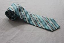 KR3406 MONTI  Krawatte  Mehrfarbig gestreift