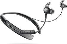 Bose QuietControl 30 wireless headphones Wireless noise canceling earphone black