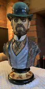 michael sutty Model Of Toulouse Lautrec Limited Edition In Excellent Condition