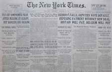 12-1932 December 14 DRYS CONTEND BEER CANNOT LEGALIZED AFTER REPEAL. PROHIBITION
