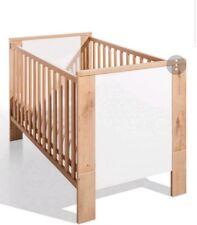 Paidi Babybett Gunstig Kaufen Ebay