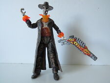 "Marvel Legends Ghost Rider Movie Series 6"" Inch Caretaker Action Figure"