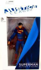 DC Comics Justice League The New 52: Superman Action Figure Damaged Pkg