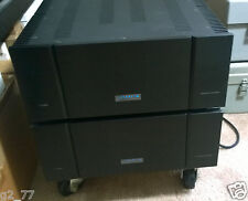Harman Kardon Citation 7.1 Multi-Channel THX Amplifier 450Wx2 150Wx4 Made in USA
