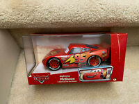 Mattel Disney Pixar Cars Lightning McQueen 1:24 2006 Issue