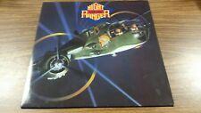 NIGHT RANGER SEVEN WISHES LP RECORD GERMAN IMPORT NM/EX MCA 252 229-1