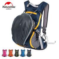 Bike Bicycle Cycling Rucksack Backpack Hydration Pack Helmet Water Bladder Bag