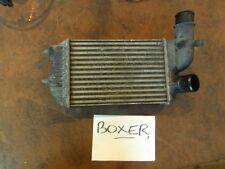 2005 peugeot boxer 2.8 diesel intercooler