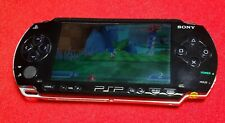 Sony Playstation Portable PSP 1001 Console Only -  Tested ( New Battery)