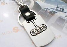 Porte clé Métal Élégante  neuve -AUDI A1 A2 A3 A4 A5 A6 A8 S4 S6 S8 Q3 Q5 Q7 TT