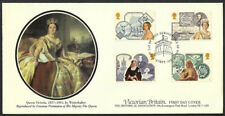GB 1987 Victorian Britain Covercraft Limited Edition stamp First Day Cover